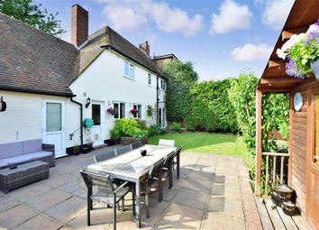 3 bed semi-detached house for sale in Kemsley Street Road, Bredhurst, Gillingham, Kent ME7