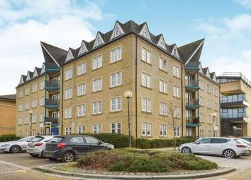 Thumbnail 4 bed flat for sale in Clarence House, 152 North Row, Milton Keynes, Bucks
