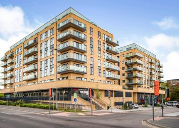 Thumbnail 1 bed flat for sale in Oldfield Place, Dartford, Kent