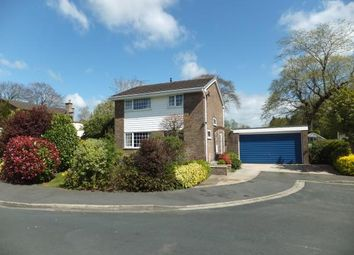 Thumbnail 4 bed detached house for sale in Kennet Drive, Fulwood, Preston, Lancashire