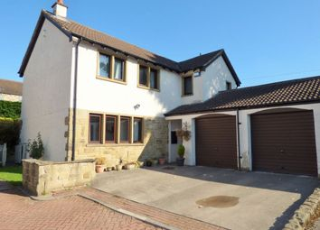 Thumbnail 4 bed detached house for sale in Beech Tree Court, Baildon, Shipley