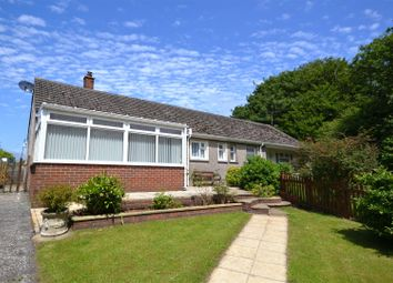 Thumbnail 2 bed semi-detached bungalow for sale in Bryngomer, Wolfscastle, Haverfordwest
