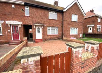 Thumbnail Terraced house to rent in Highgate Road, Hylton Lane Estate, Sunderland