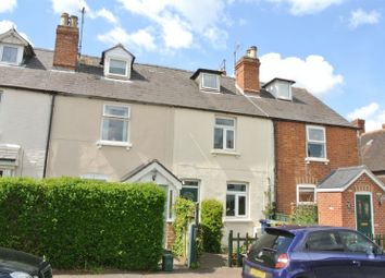 Thumbnail 2 bed terraced house for sale in Sandfield Road, Churchdown, Gloucester