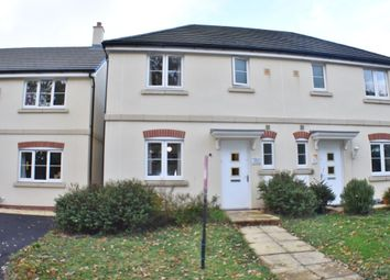Thumbnail 3 bed semi-detached house for sale in Medlar Close, Bristol