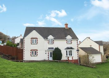 Thumbnail 5 bed detached house for sale in Kensey Valley Meadow, Launceston