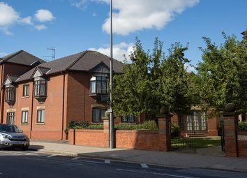 Thumbnail 1 bedroom flat to rent in Alfred Gelder Street, Hull