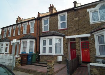 Thumbnail 3 bed terraced house for sale in Thomson Road, Harrow Weald