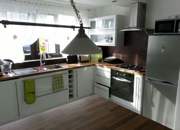 Thumbnail 2 bed flat for sale in Summerwood Road, Isleworth