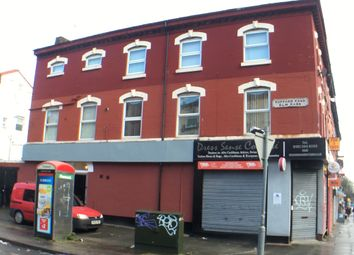 Thumbnail 1 bedroom flat to rent in Rufford Road, Fairfield, Liverpool