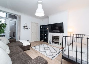 Thumbnail 3 bedroom flat for sale in Northumberland Gardens, Jesmond Vale, Newcastle Upon Tyne