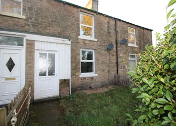 Thumbnail 2 bedroom terraced house to rent in Allen Terrace, Crawcrook, Ryton