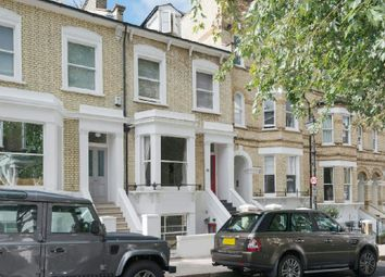 Thumbnail 5 bedroom terraced house for sale in Gayton Road, Hampstead Village