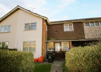 Thumbnail 3 bedroom terraced house to rent in Caxton Close, Swindon