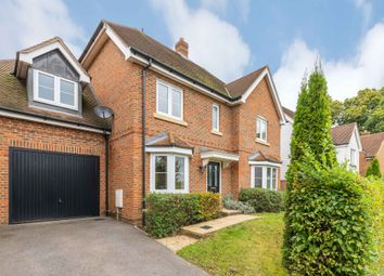 Thumbnail 4 bed detached house to rent in Barncroft Drive, Lindfield, Haywards Heath