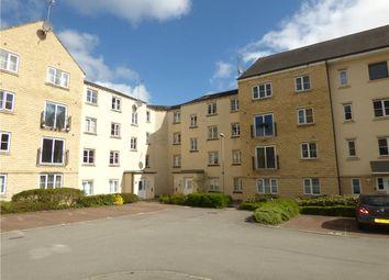 Thumbnail 2 bedroom flat for sale in Flat 29, 5 Merchants Court, Bingley, West Yorkshire
