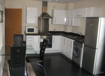 Thumbnail 2 bed flat to rent in Edmund Court, Sheffield