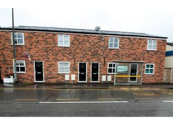 Thumbnail 2 bed terraced house for sale in Fallibroome Road, Macclesfield