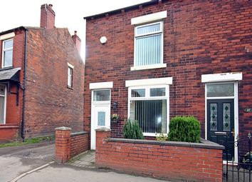 Thumbnail 2 bedroom end terrace house for sale in King Street, Westhoughton