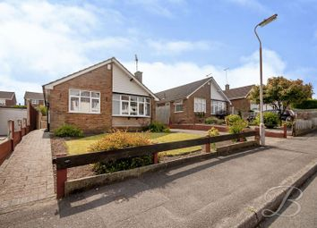 Thumbnail 2 bed detached bungalow for sale in Little Barn Lane, Mansfield