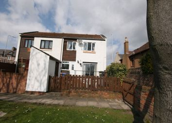 Thumbnail 3 bed semi-detached house for sale in Wellesley Road, Methil, Leven, Fife