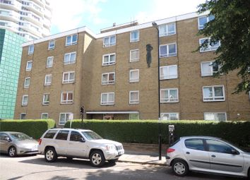 Thumbnail 1 bedroom flat to rent in Harrington Court, Altyre Road, Croydon
