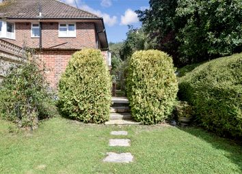 Thumbnail 2 bed maisonette for sale in Canada Road, Arundel, West Sussex