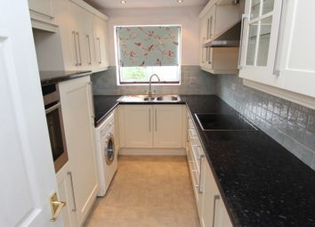 Thumbnail 2 bed bungalow to rent in Benington Drive, Wollaton
