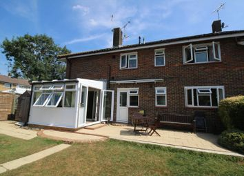 Thumbnail 1 bed property for sale in Hawkins Road, Crawley