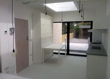 Thumbnail Studio to rent in Flamsteed Road, Charlton