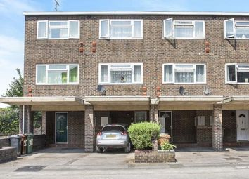Thumbnail 3 bed terraced house for sale in Lascelles Close, London