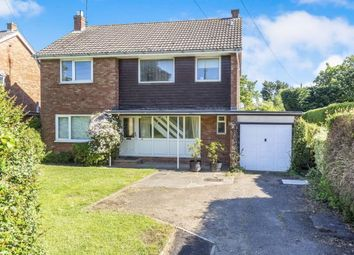 4 bed detached house for sale in New Barn Lane, Prestbury, Cheltenham, Gloucestershire GL52
