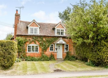 Thumbnail 4 bed property for sale in Brook Road, Aston Cantlow, Henley-In-Arden