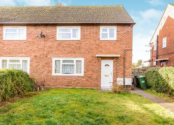 Thumbnail 1 bed flat for sale in Golden Post, Hereford