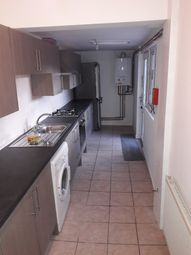Thumbnail 1 bed semi-detached house to rent in Winifred Avenue Room 4, Earlsdon, Coventry