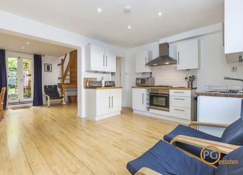 Thumbnail 3 bed terraced house to rent in Arlington Avenue, London