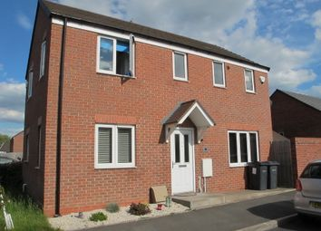 3 bed detached house for sale in Culey Green Way, Birmingham B26
