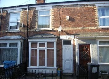 Thumbnail 2 bed terraced house for sale in Granville Avenue, Reynoldson Street, Hull