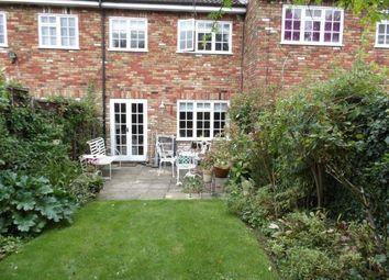Thumbnail 3 bed terraced house for sale in The Paddock, Addington Village, Croydon, Surrey