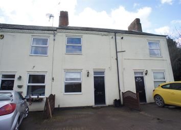 Thumbnail 2 bed terraced house to rent in Boat Lane, Jacksdale, Nottingham