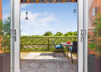 Thumbnail 2 bed flat for sale in Kingfisher Road, Portishead