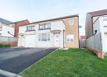 3 bed semi-detached house for sale in Osprey Way, Hartlepool TS26