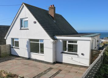 Thumbnail 4 bed detached house for sale in Trenance, Mawgan Porth
