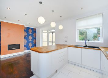 Thumbnail 3 bed semi-detached house to rent in Rothbury Road, Hove