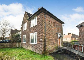 3 bed semi-detached house for sale in Roe Lee Park, Blackburn, Lancashire BB1