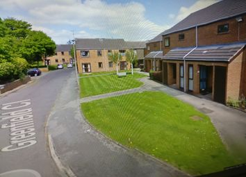 1 bed flat to rent in Greenfield Close, Northowram, Halifax HX3