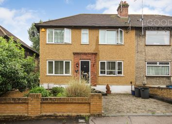 Thumbnail 2 bed flat for sale in St. Anthonys Avenue, Woodford Green