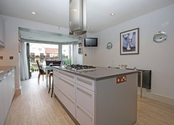 Thumbnail 5 bed town house for sale in Tintagel Way, Port Solent, Portsmouth