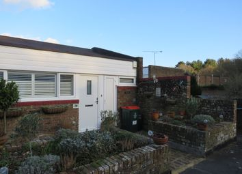 Thumbnail 1 bedroom detached bungalow for sale in Bateman Court, Forestfield, Crawley