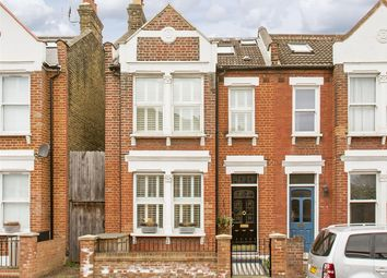 Thumbnail 4 bed property for sale in Ashcombe Road, London